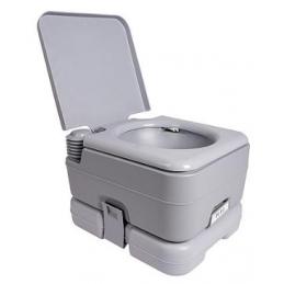 Bo-Camp Portable toilet Flush