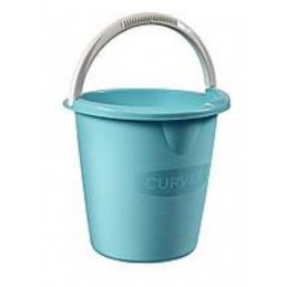 Curver  bucket with spout 10L