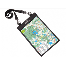 Fjord Nansen Regular Map Case