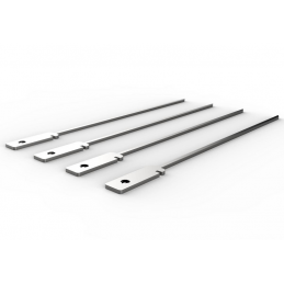 Knister grill skewers