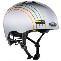 Nutcase Pinwheel helmet