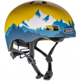 Nutcase Everest pyöräilykypärä