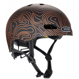 Nutcase Get Lost || helmet