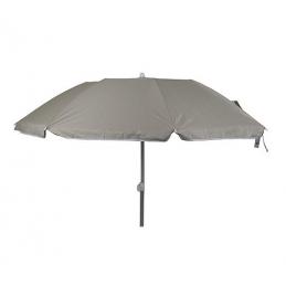 Bo-Camp parasol 160cm, sand...