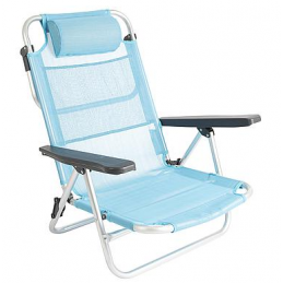 Bo-Camp Monaco Beach chair,...
