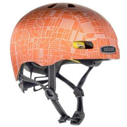 Nutcase Bahaus helmet