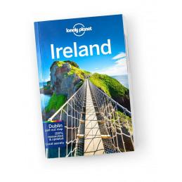 Lonely Planet Irlanti...