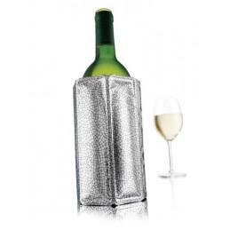 Vacuvin viinicooleri, hopea