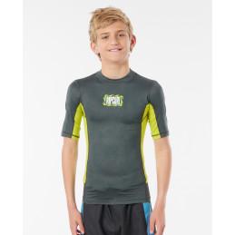 Boys Mind Short Sleeve UV Tee