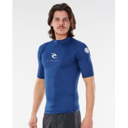 Rip Curl Corps Short Sleeve...