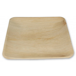 EcoSouLife square plate...