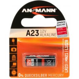 Ansmann Alkaline A23/LR23...
