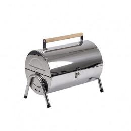 Bo-Camp BBQ Barrel