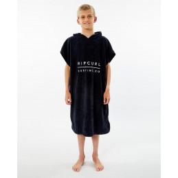 Rip Curl Boy's Hooded towel...