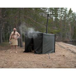 Savotta Hiisi 2 saunateltta