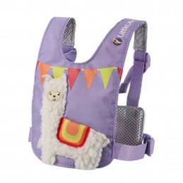 LittleLife Llama Toddler Reins