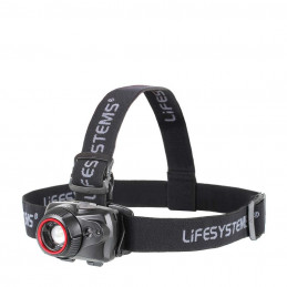Lifesystems Intensity 500...