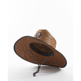 Rip Curl Icons Straw Hat...