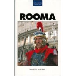 Suomalainen Matkaopas Rooma