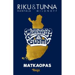 Madventures Suomi Matkaopas