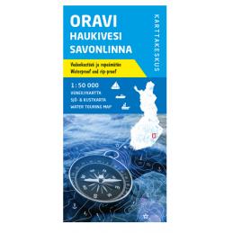 Karttakeskus Oravi...