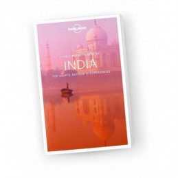 Lonely Planet Best of India...