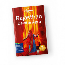 Lonely Planet Rajasthan,...