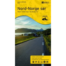 Nordeca Pohjois-Norja /...