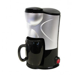 Carpoint 150ml coffee maker...