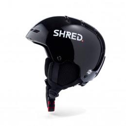 Shred Totality black ski...