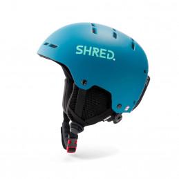 Shred Totality cobalt ski...