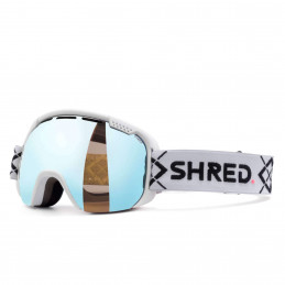 Shred Smartefy bigshow...