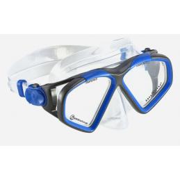 Aqua Lung Hawkeye mask,...