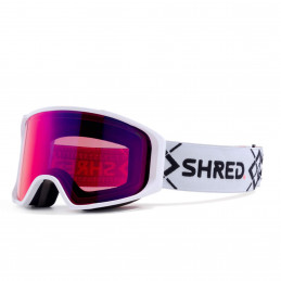 Shred Simplify+ bigshow...