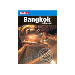 Berlitz Bangkok matkaopas