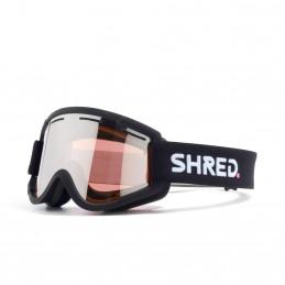 Shred Nastify black - low...