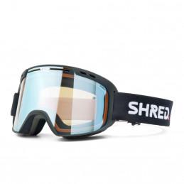 Shred Amazify black - cbl...