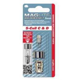 Maglite 5C/D Magnum Star II...