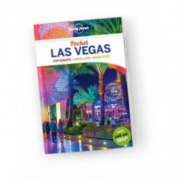 Lonely Planet Pocket Las...