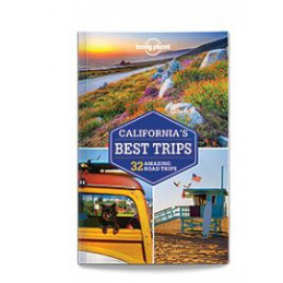 Lonely Planet California's...