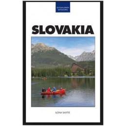 Suomalainen Matkaopas Slovakia