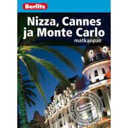 Berlitz Nizza, Cannes ja...