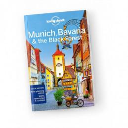 Lonely Planet München,...