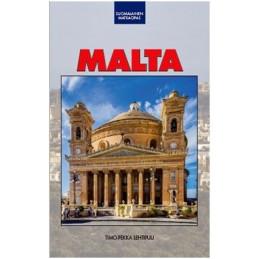 Suomalainen Matkaopas Malta
