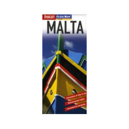 Insight Flexi Map: Malta
