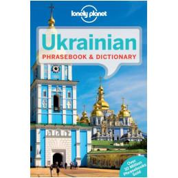 Lonely Planet Ukrainian...