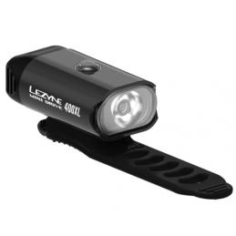 LEZYNE mini drive 400XL led...
