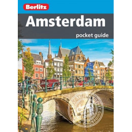 Berlitz Amsterdam matkaopas