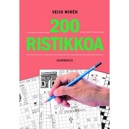 200 Ristikkoa