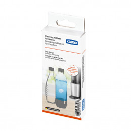 Xavax Cleaning Tablets for...